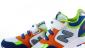 彩色真皮童鞋MD超轻童鞋耐磨防滑童鞋25-37 蓝色B03