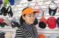 外贸原单批发 时尚空顶太阳帽 棒球帽 夏季帽子特价