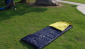 供应 1.8KG睡袋处理 信封带帽睡袋库存处理 处理价格60元