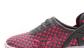 2011款流行编织鞋轻便编织童鞋MD底 24-36枚红色